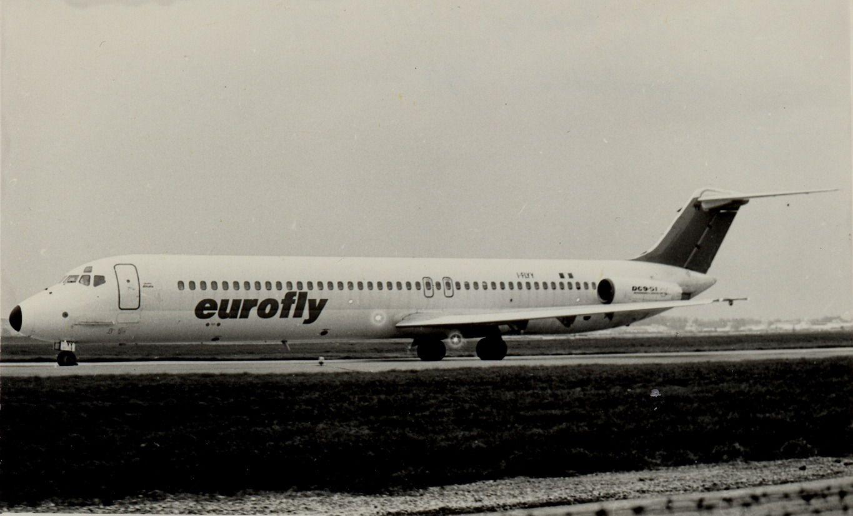 I-FLYY DC9-51 Eurofly (1990, SVO).jpg