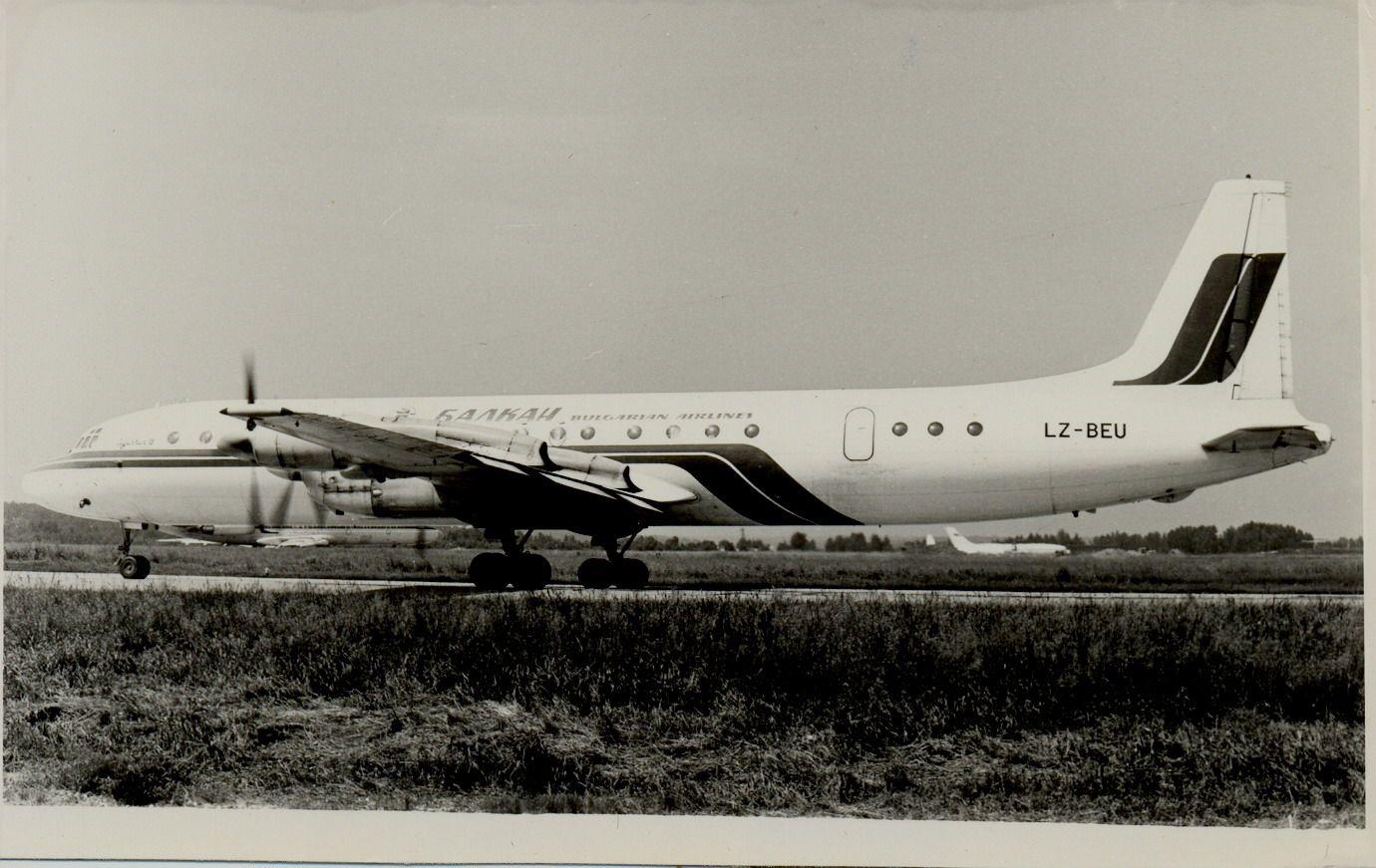 LZ-BEU Il18 Balkan (1990, SVO).jpg