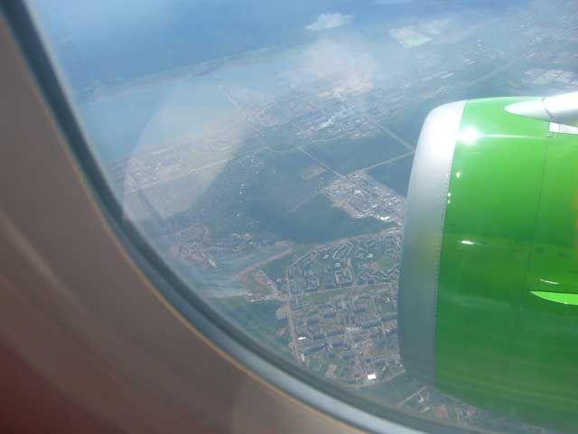 take-off S7 122 to IKT over Bratsk.jpg