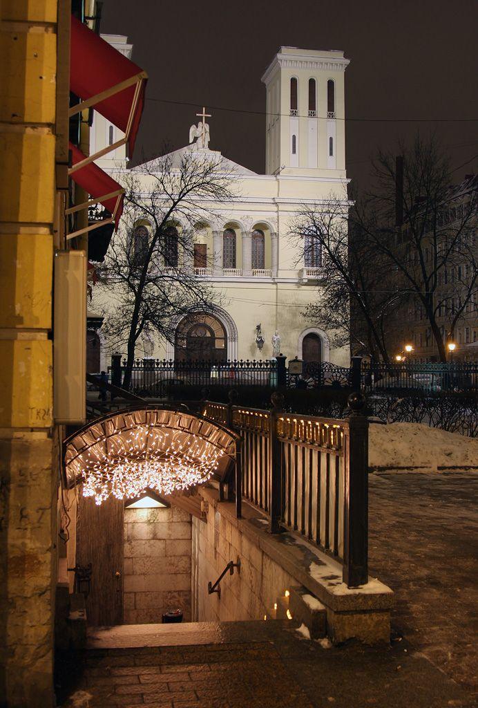 SPb-German-church-OldEurope.jpg