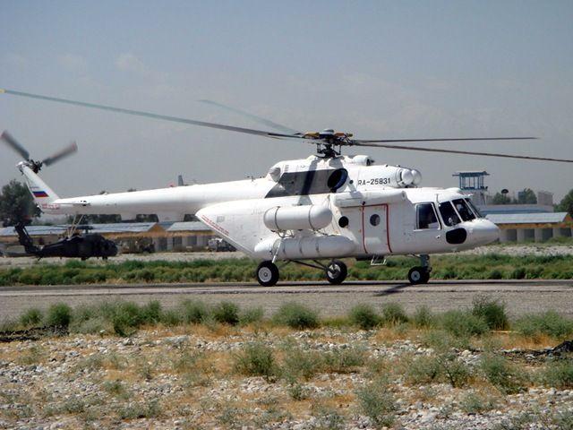 Mi-17V-5 RA-25831 (Afghanistan spring 2008).jpg