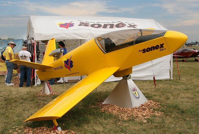 Sonex JSX-1_N141SX.JPG