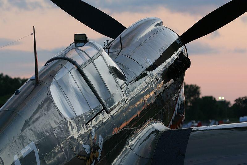 Curtiss P-40E Kittyhawk_NX40PE_04.JPG