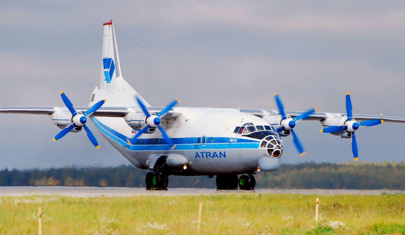 Ан-12  АТРАН.jpg