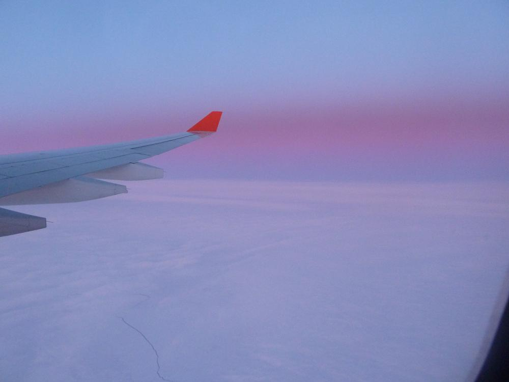Above Greenland_sunrise.JPG