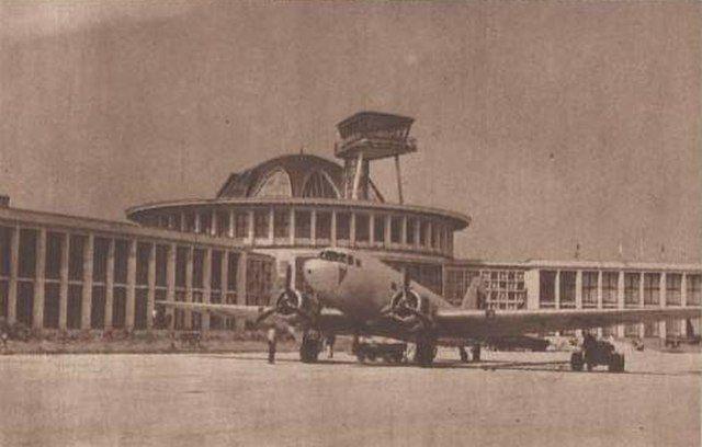 Аэропорт Бухарест.jpg