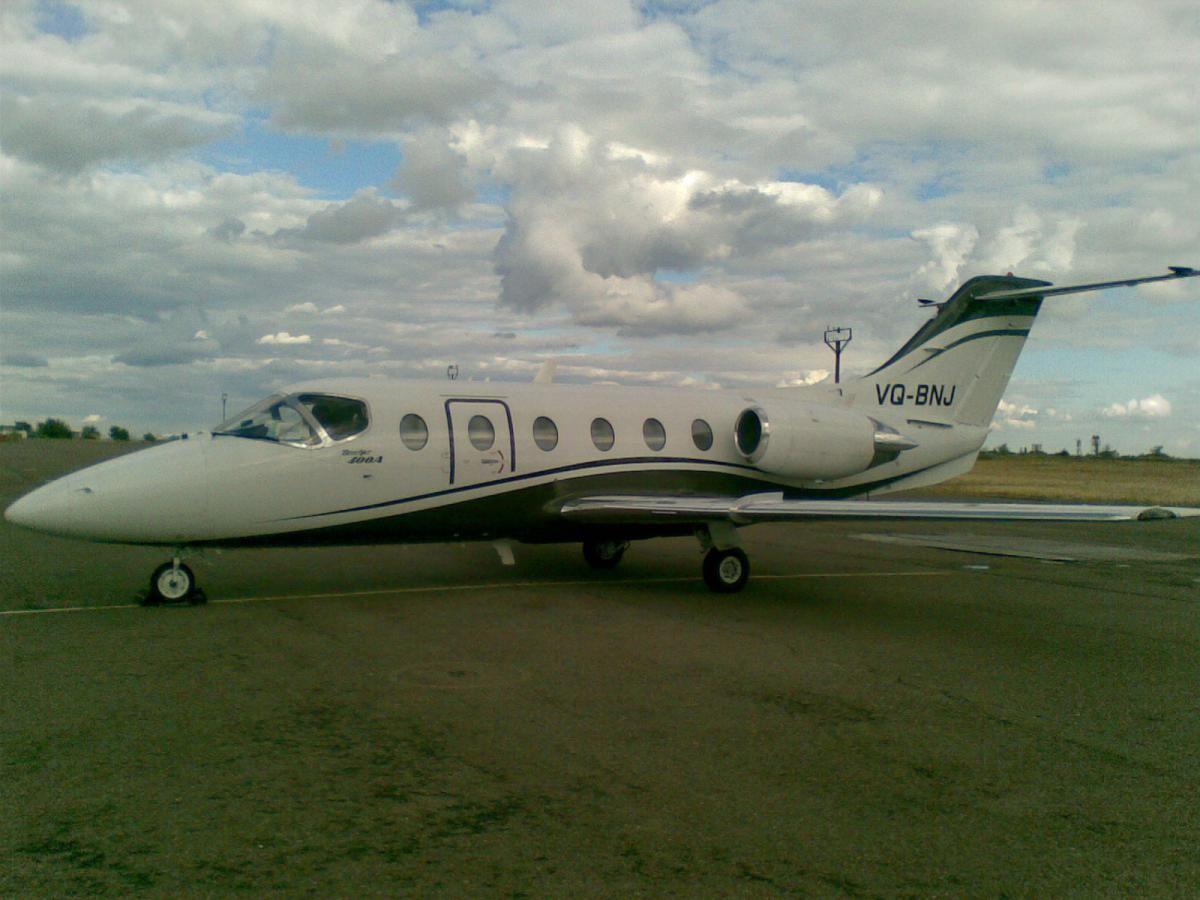 Beechjet-400A VQ-BNJ.jpg