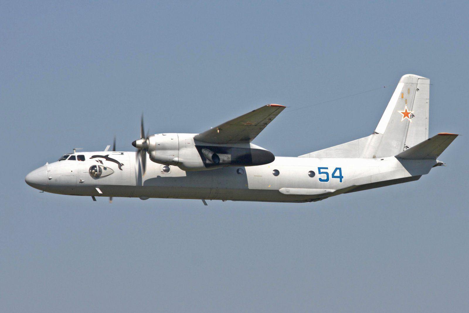 An-26 54 blue at Gvardeskoye.jpg